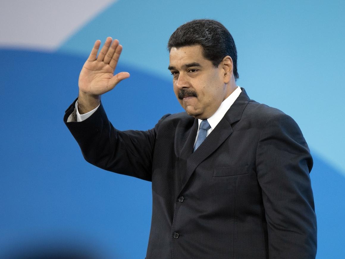 На президента Венесуэлы было совершено покушение. Уже есть арестованные