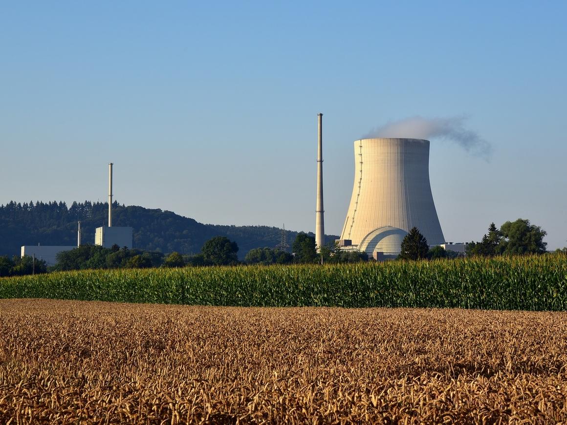 Фессенхайм молчит -  Франция остановила атомные реакторы