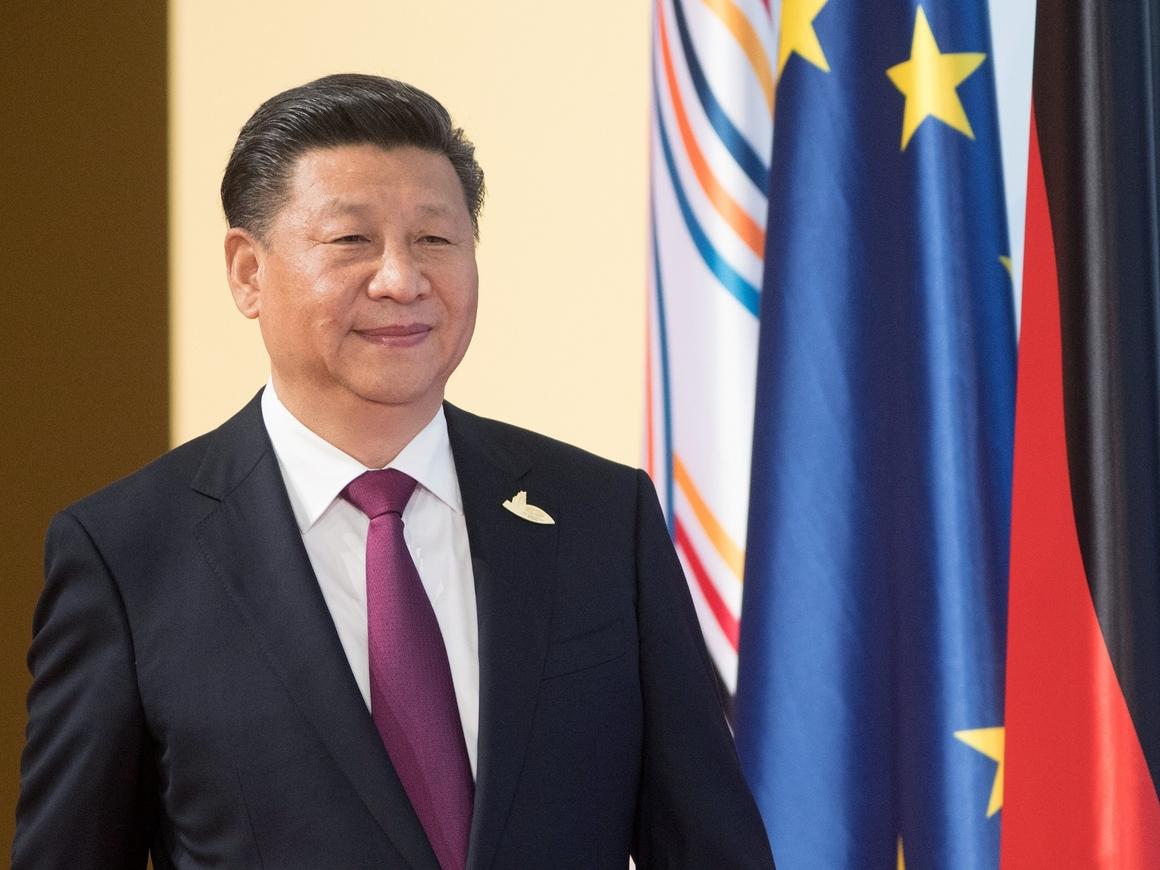 Правила Си Цзиньпина: не говорить о Винни Пухе, не показывать Винни Пуха, не...