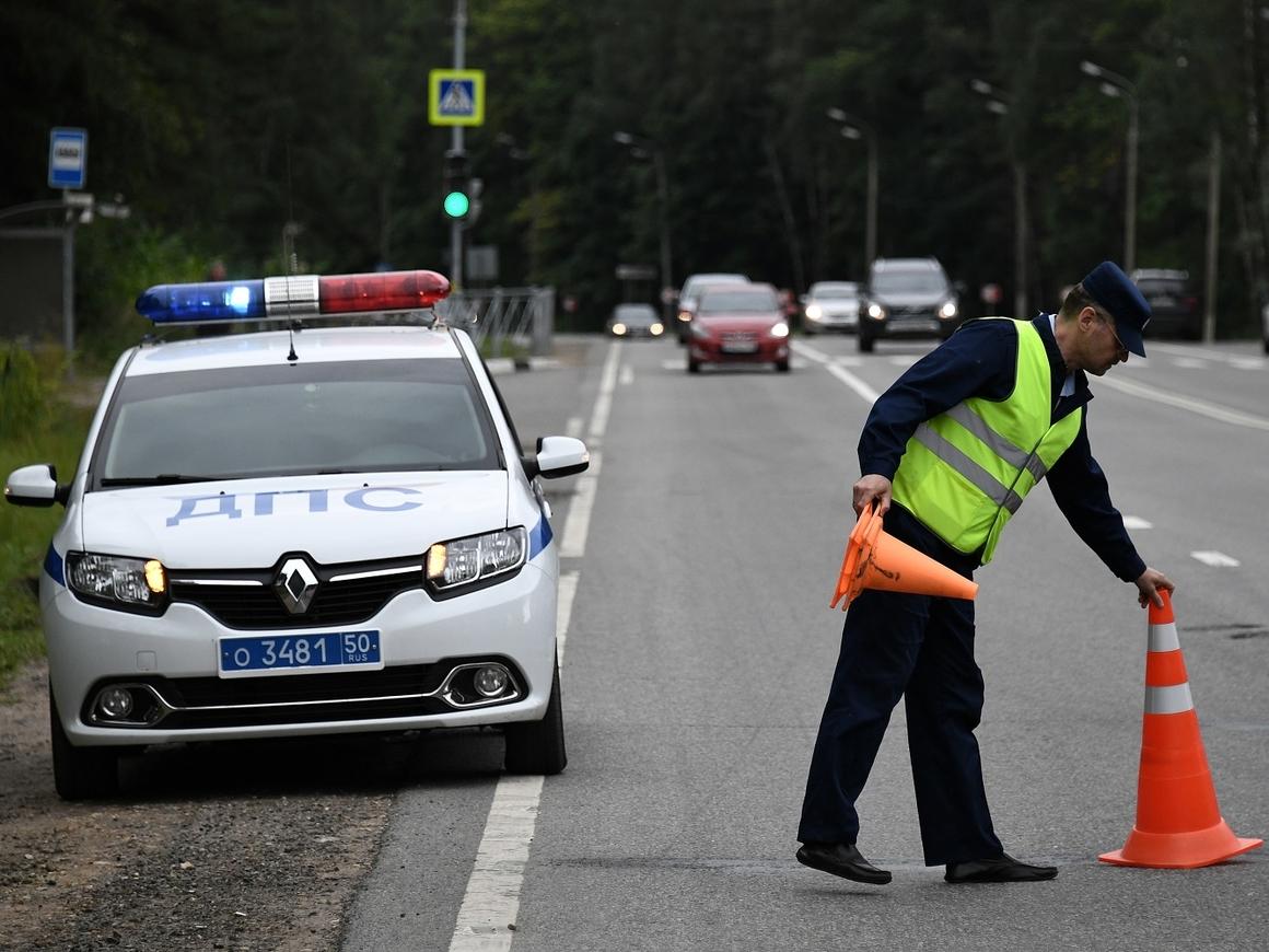 В России предложили новое наказание за выезд на встречку