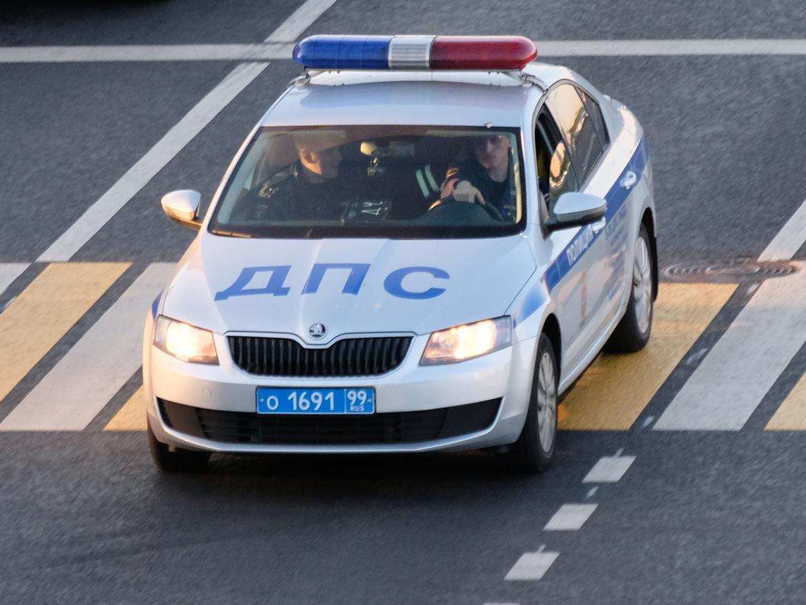 У водителей в России 11 миллионов неоплаченных штрафов, но это позитивный тренд