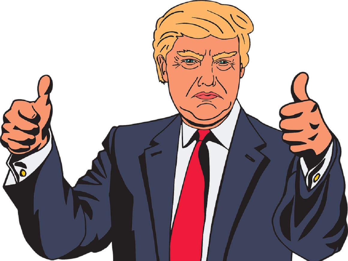 """Трамп должен остаться на """"Аллее славы"""": миссия по спасению Звезды"""