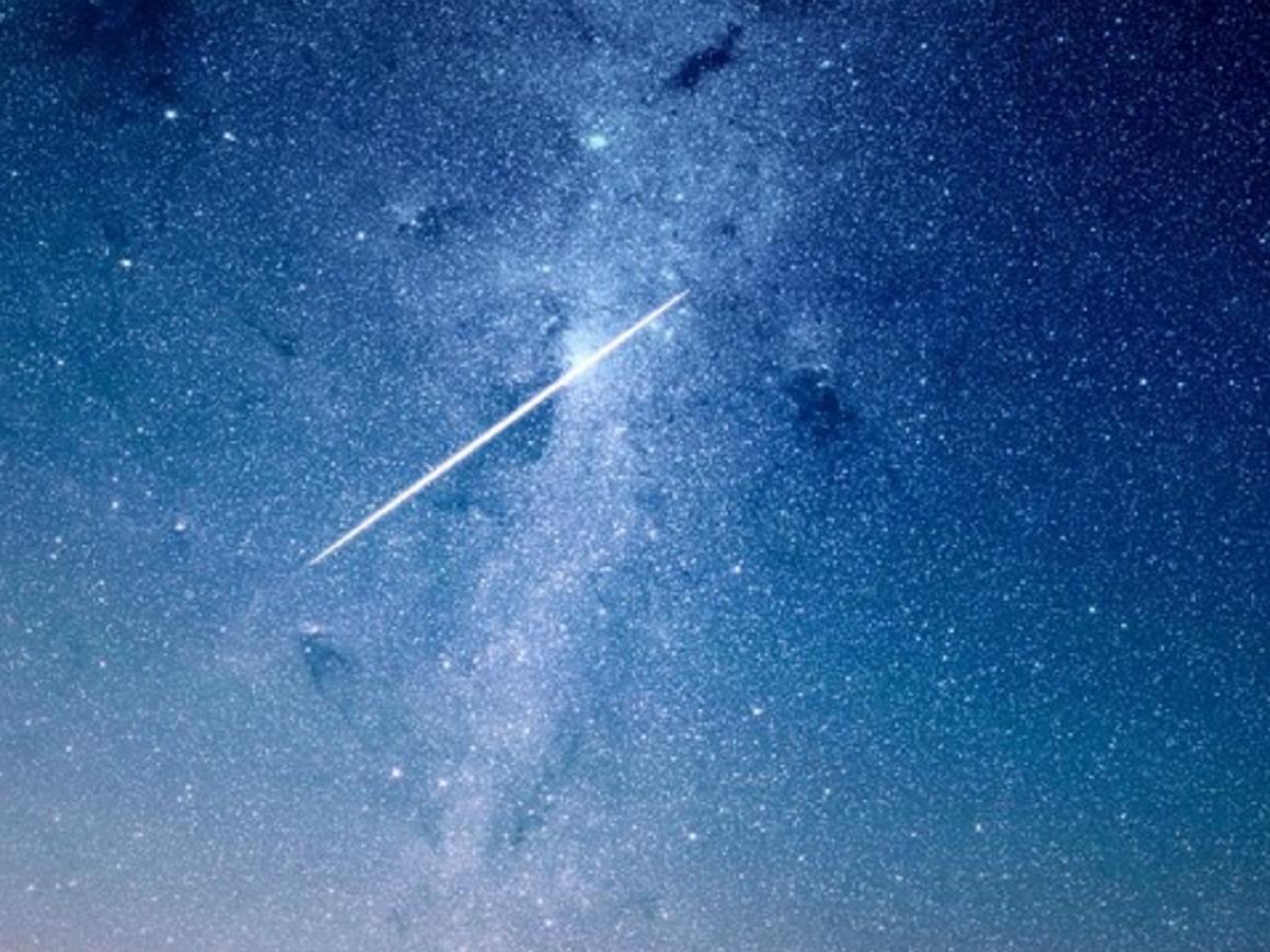Готовьте список желаний: сегодня пик Персеид, а значит будет звездопад