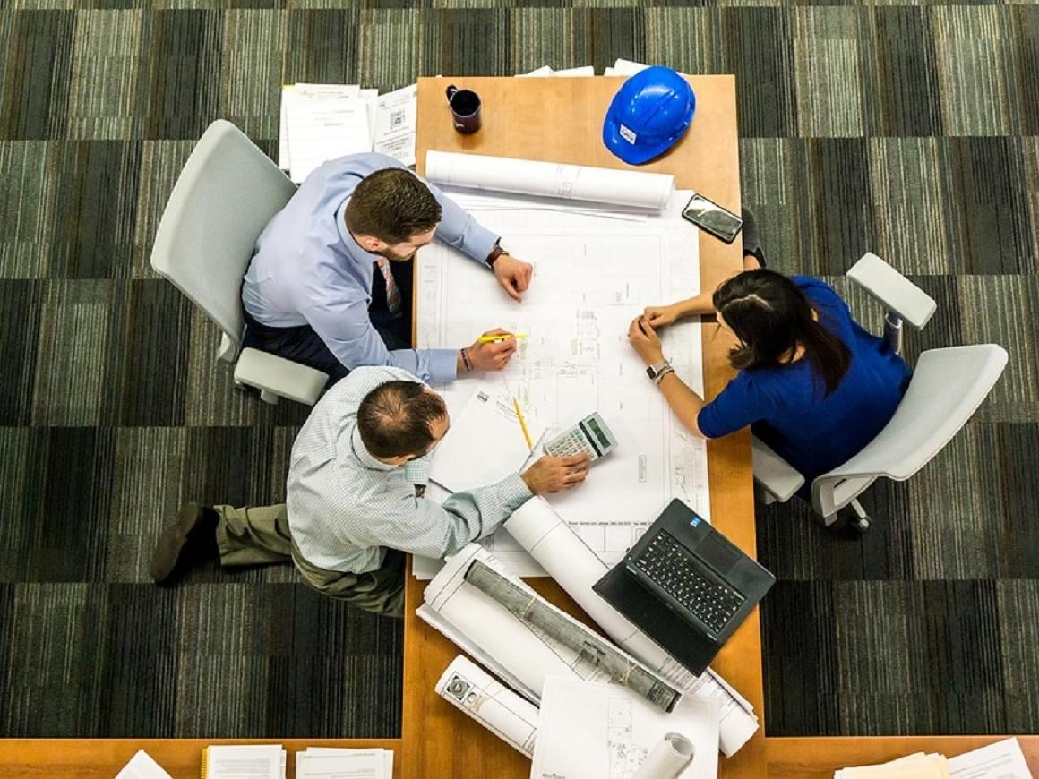 Офисные исследования: в душных кабинетах сотрудники тупеют и хуже работают