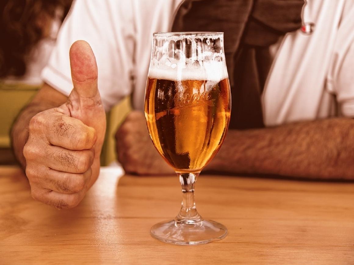 Убери мусор, получи пиво: немцы знают толк в мотивации