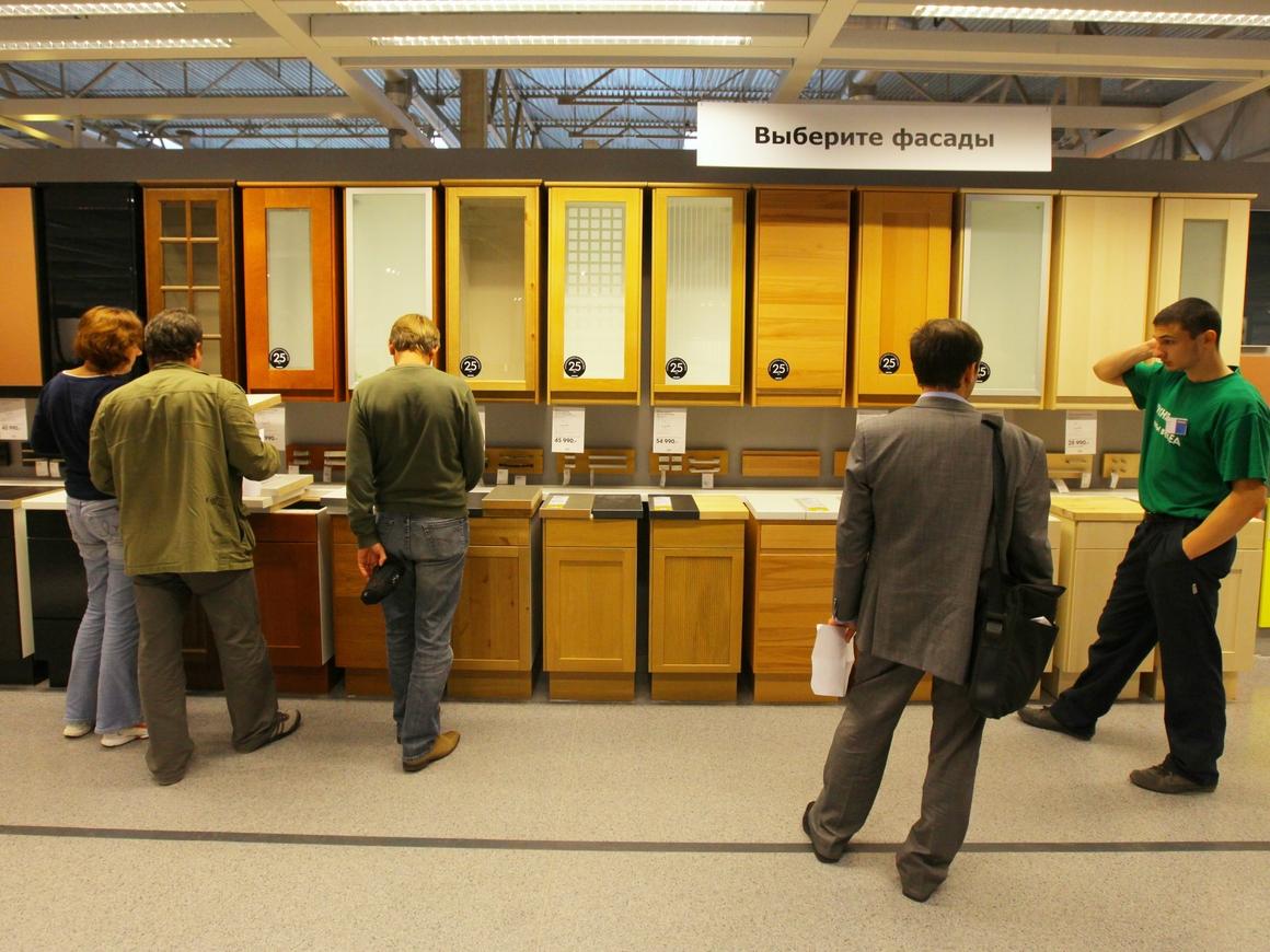 IKEA избавит своих клиентов от старой мебели: выкупит и продаст снова