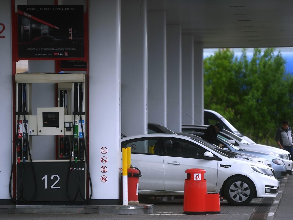 Снова здравствуйте! Оптовые цены на бензин выросли на 7 процентов – что дальше?