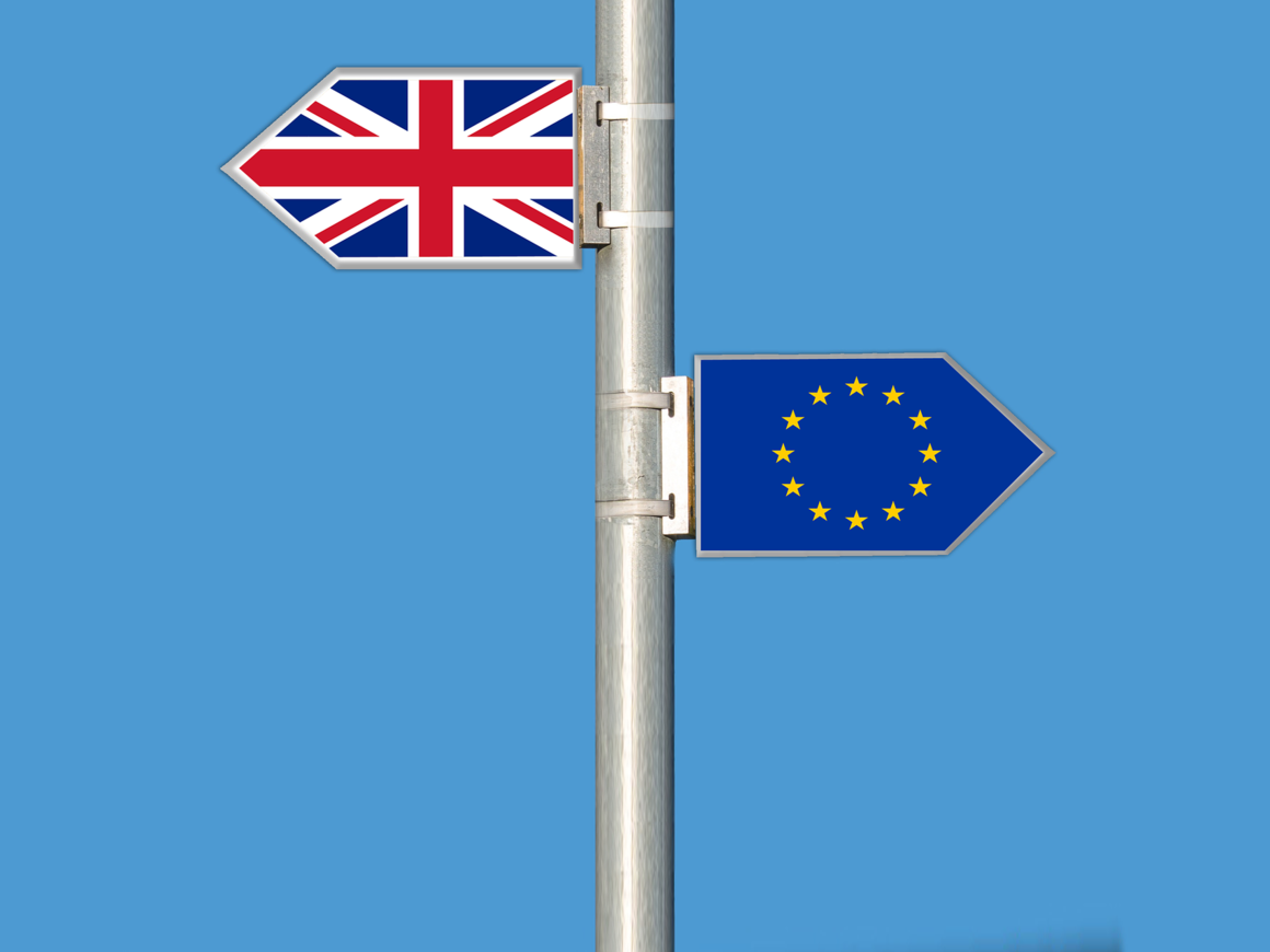 Дубль 2? Британский бизнесмен дал миллион фунтов на новый референдум по Brexit