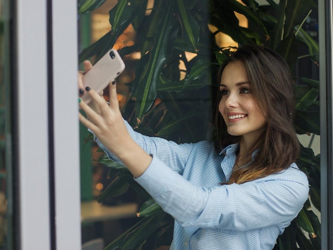 Snapchat заберёт лицо и душу: соцсети заставляют людей ненавидеть свою внешность