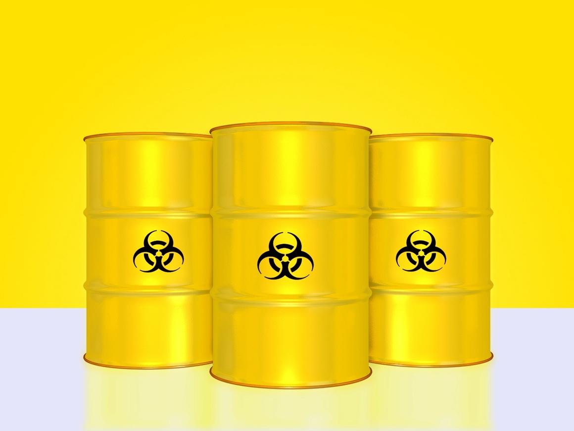 Прибор с радиоактивным иридием потерялся в Малайзии. Страшно всем