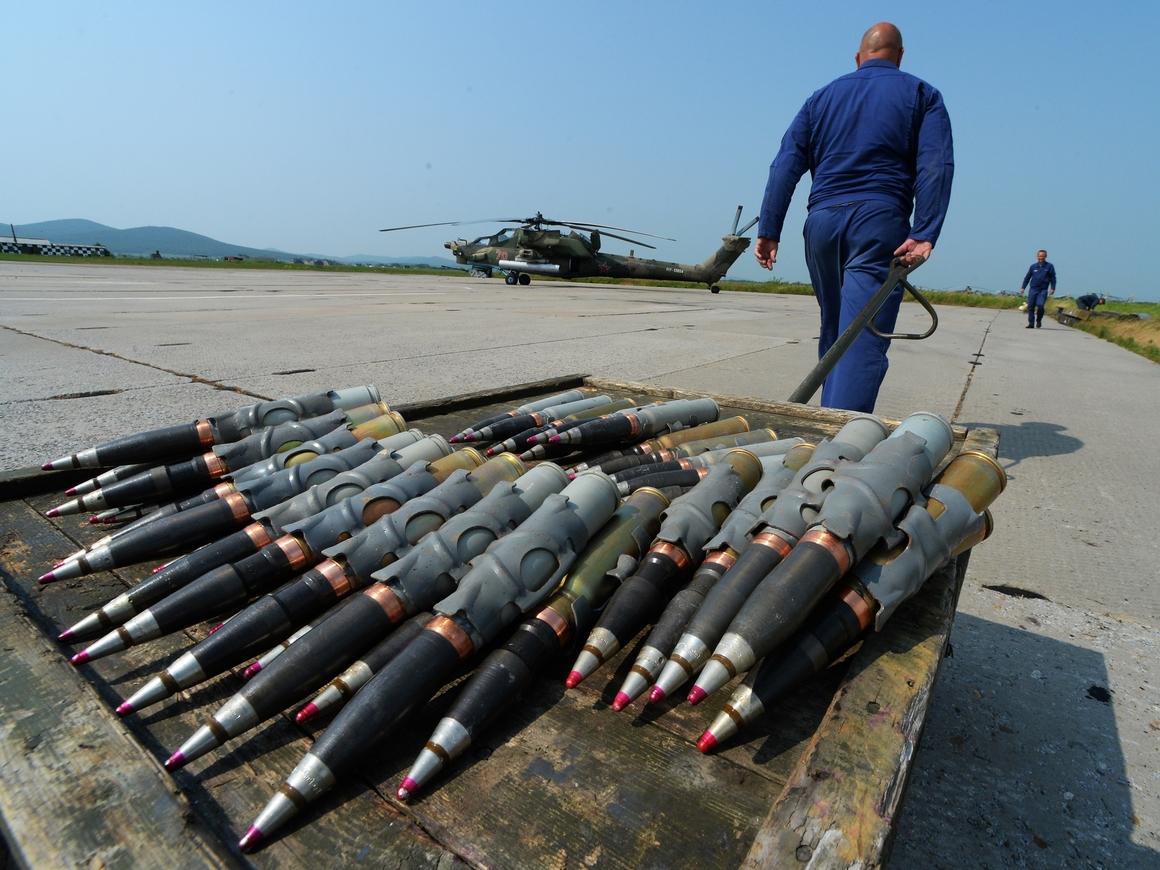 Как с помощью бомб вырастить цветы? Крымские учёные знают ответ