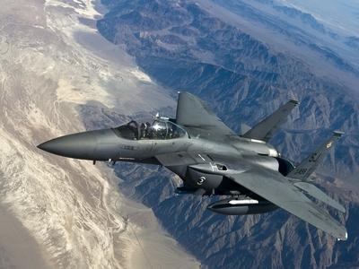Иран представил истребитель собственного производства. Бойся, Америка!