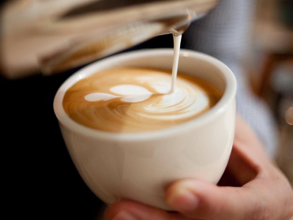 Пивная печать: как латте-арт эволюционировал от кофе к пиву (фото и видео)