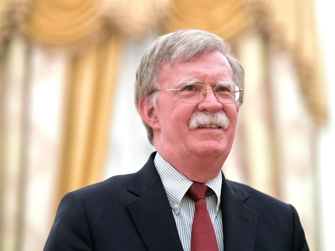 Не наша проблема: США не будут вмешиваться во внутренние дела Ирана