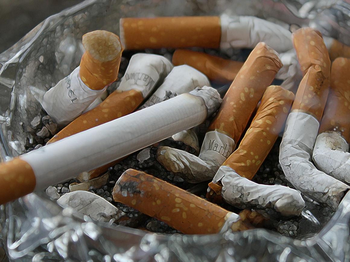 Когда и почему начинают курить дети? Исследование, актуальное для России