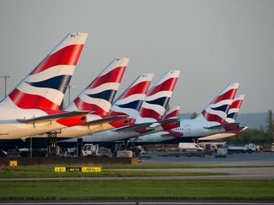 Cанкции США в деле: европейские авиакомпании отказались летать в Иран