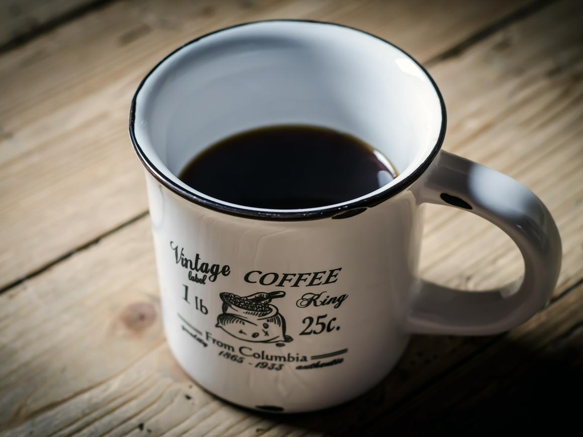 IBM запатентовала кофейного дрона - если устали и не можете найти Starbucks