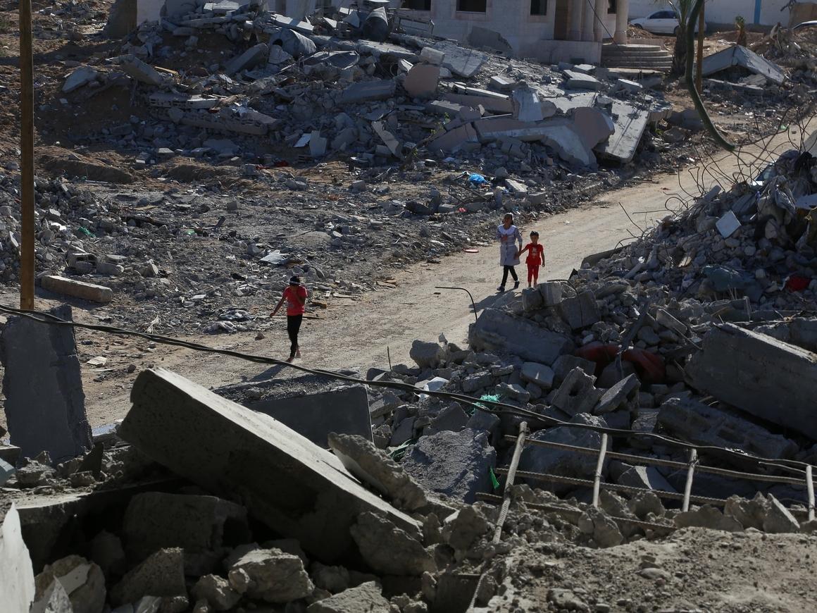 Баста! США отменили финпомощь Палестине – а это 200 миллионов баксов