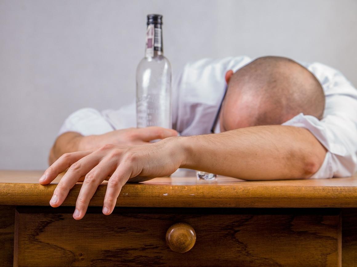 Полный 0! Единственное безвредное количество алкоголя – никакое