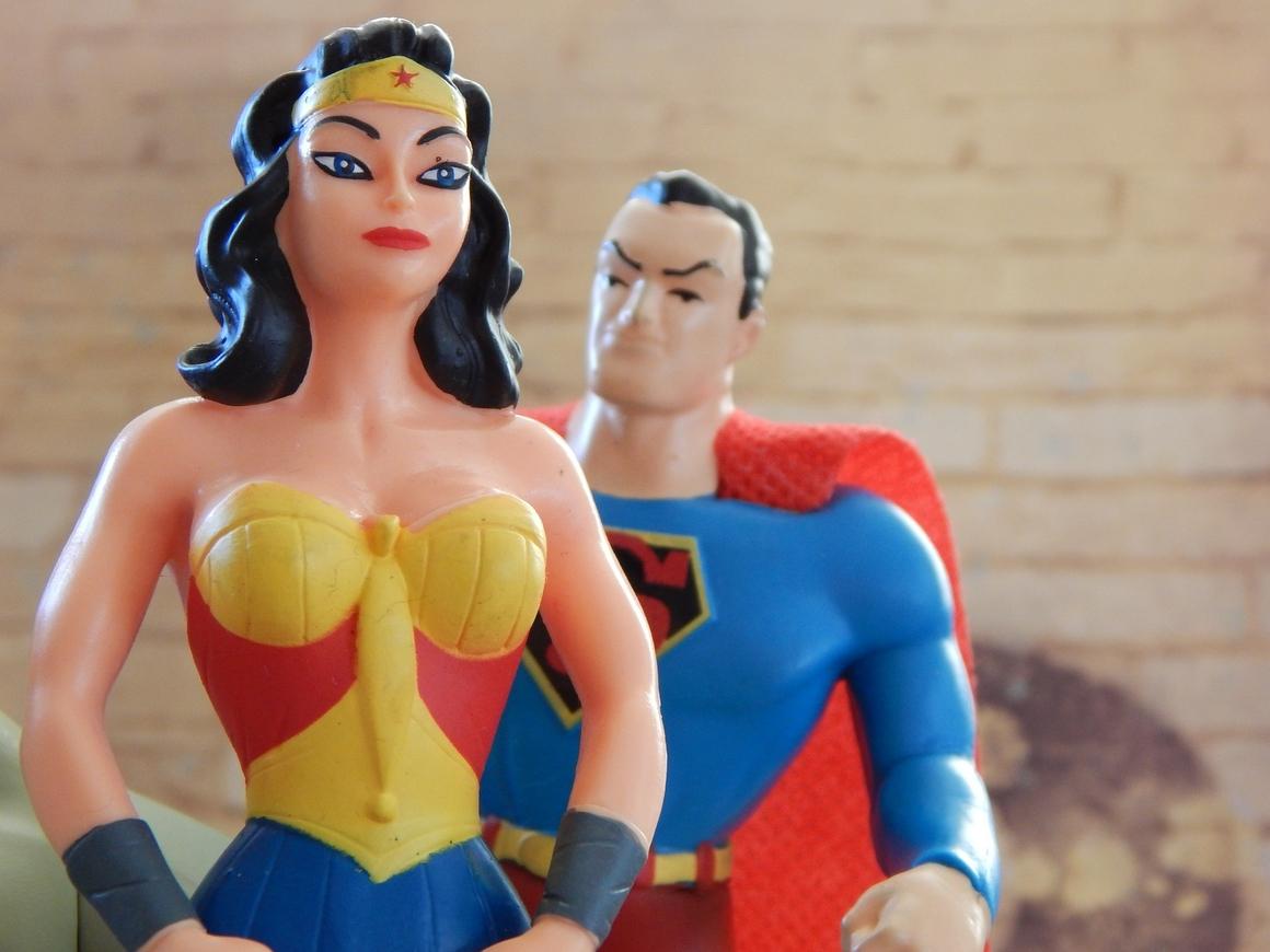 Кто ты без хиджаба? - Супергероиня-мусульманка заткнёт Disney и Marvel
