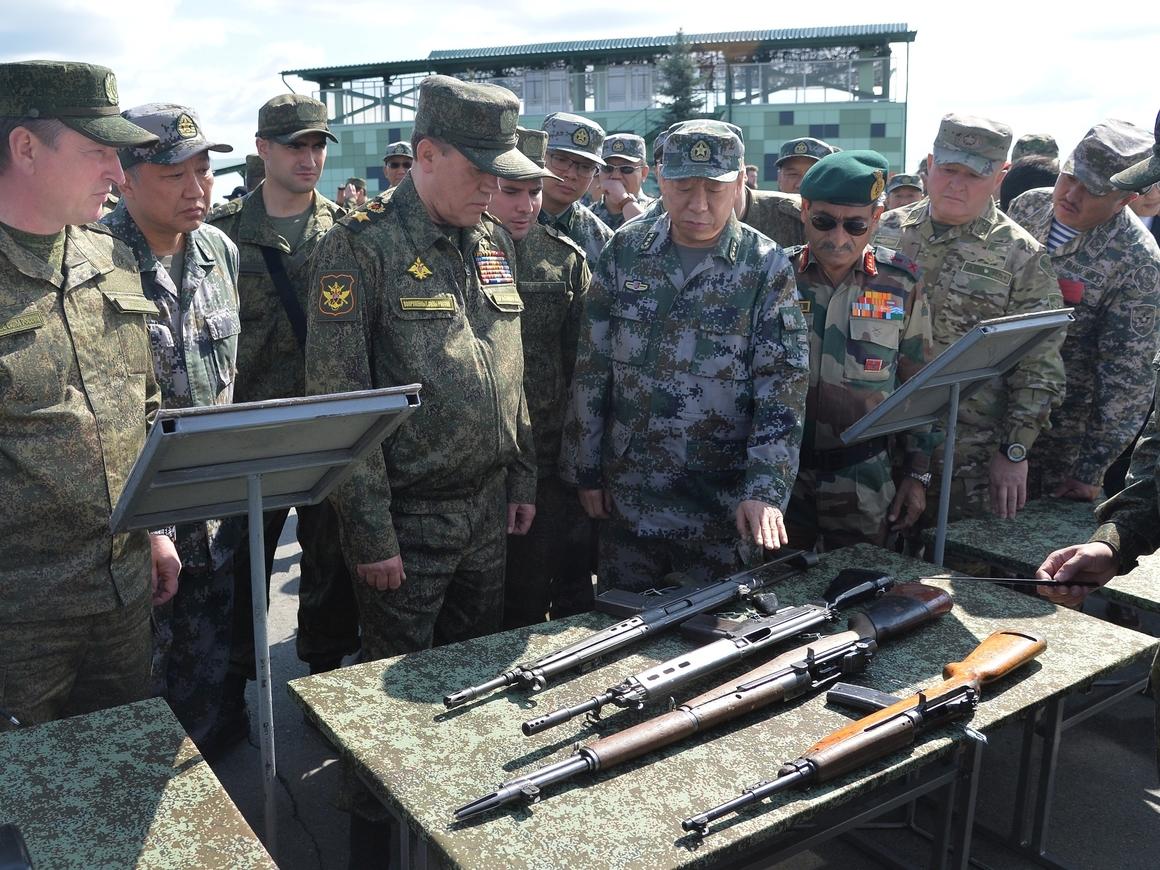 Пора учиться войне: в России пройдут крупнейшие за последние 37 лет учения