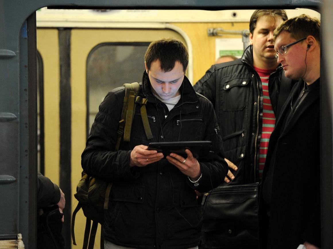 Люди начинают работать ещё по дороге на работу: это ок?
