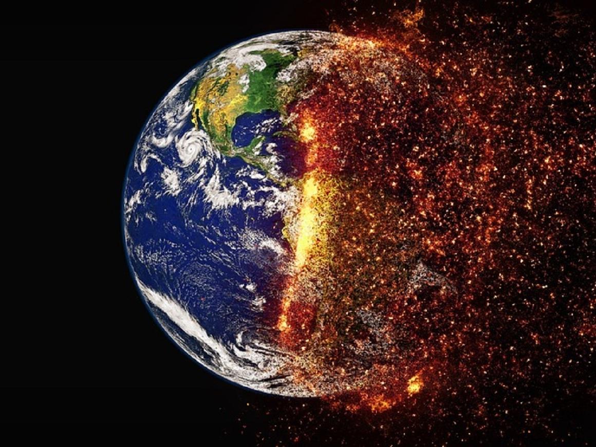Пора поторопиться: ученые считают, что скоро потепление будет не остановить