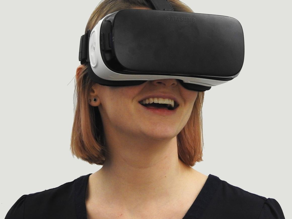 В Канаде впервые начали использовать VR-терапию