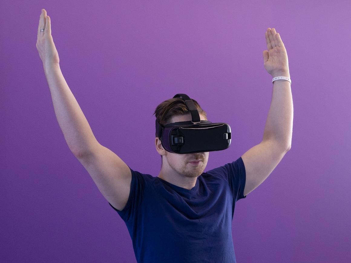 Будущее близко: в российскую медицину идут VR-технологии