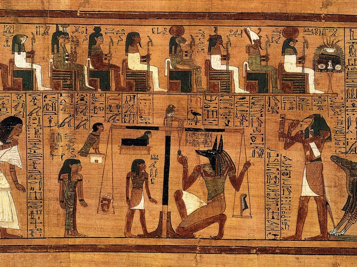 На папирусе нашли древнеегипетские тесты на беременность. Им 3 500 лет