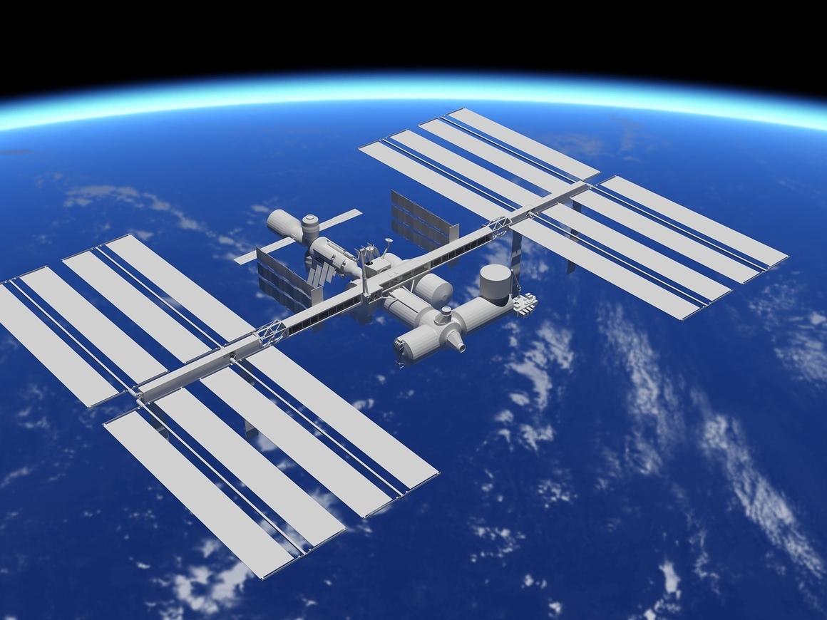 Сделано в Союзе - кто просверлил дыру на МКС?
