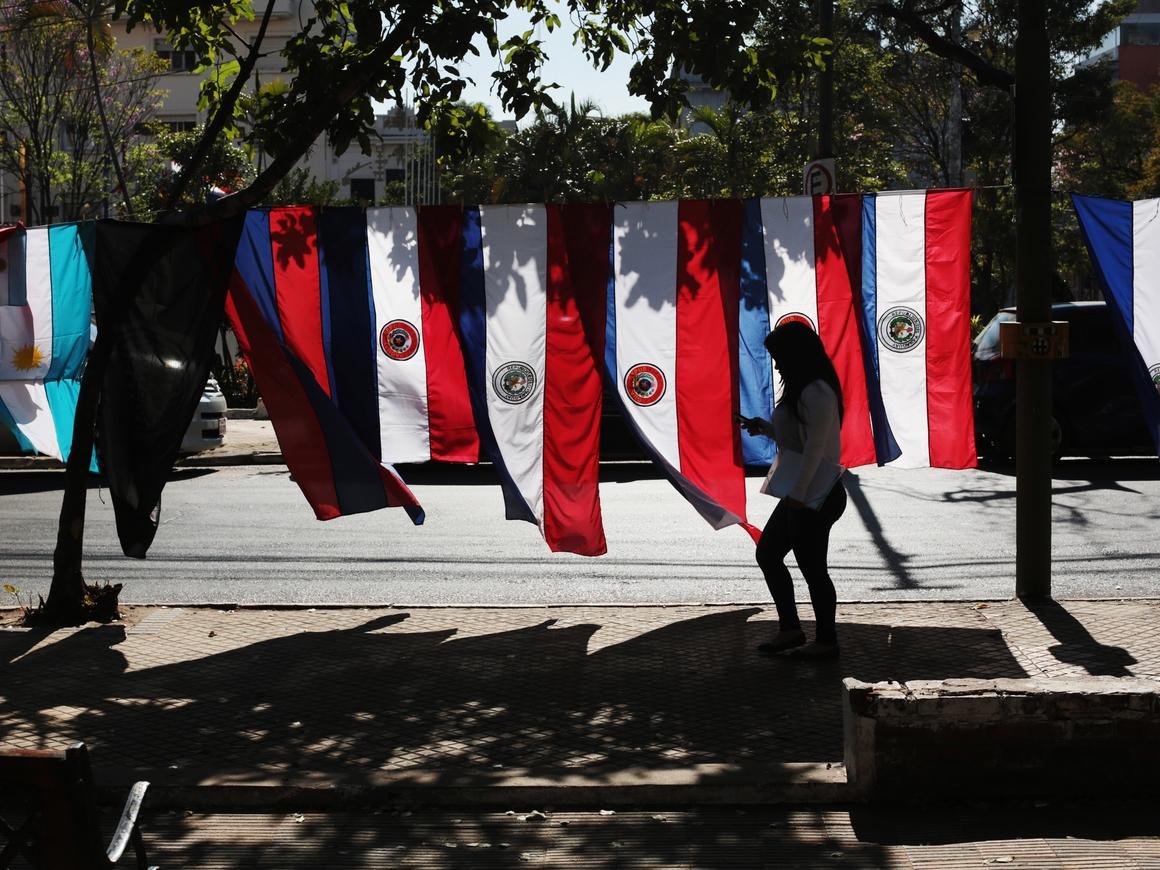 В Иерусалим и обратно: Парагвай хочет вернуть свое посольство в Тель-Авив