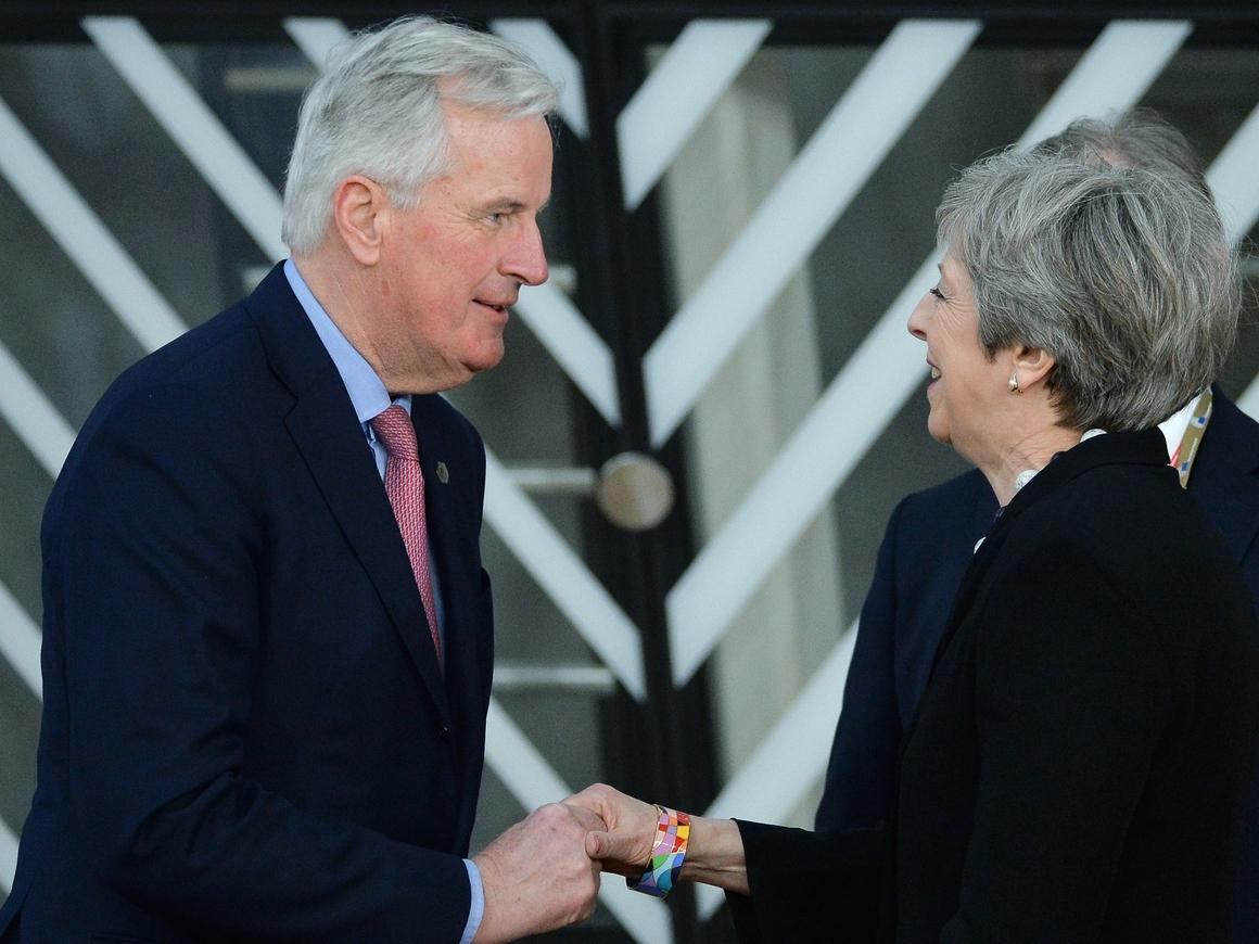 Еврокомиссия запретила странам ЕС общаться с Англией перед Брекситом