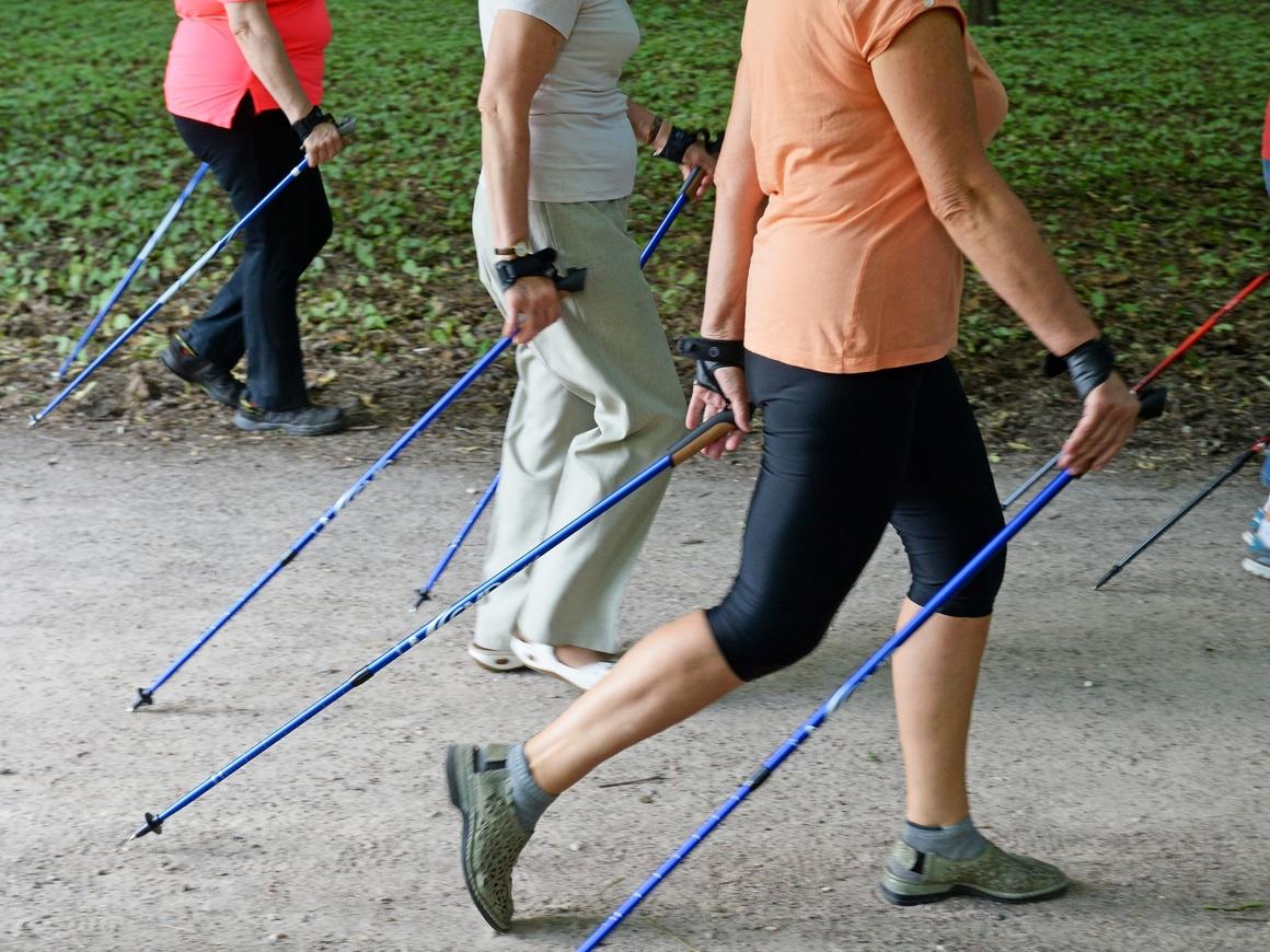 Почему цель в 10 000 шагов в день - полная ерунда?