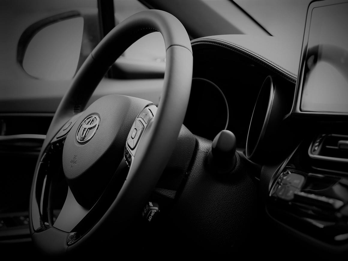 Последствия землетрясения: Toyota остановит выпуск автомобилей