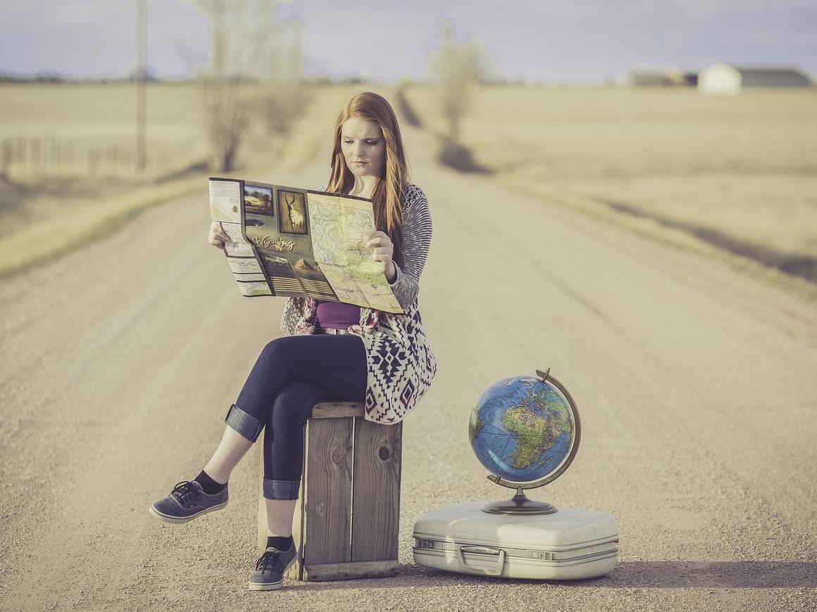 Как объездить 40 стран бесплатно, да ещё и в бизнес-классе?