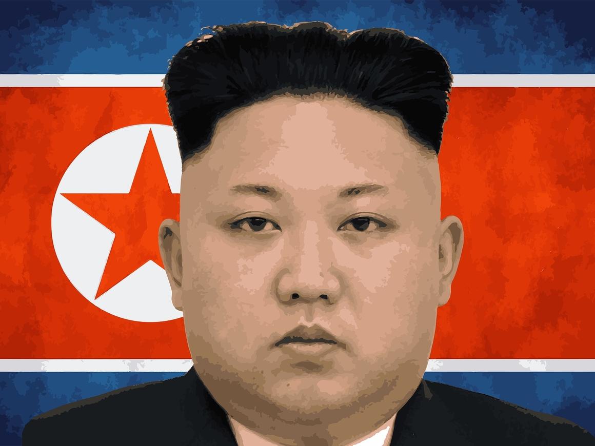 Военный парад в Северной Корее прошёл без межконтинентальной ракеты