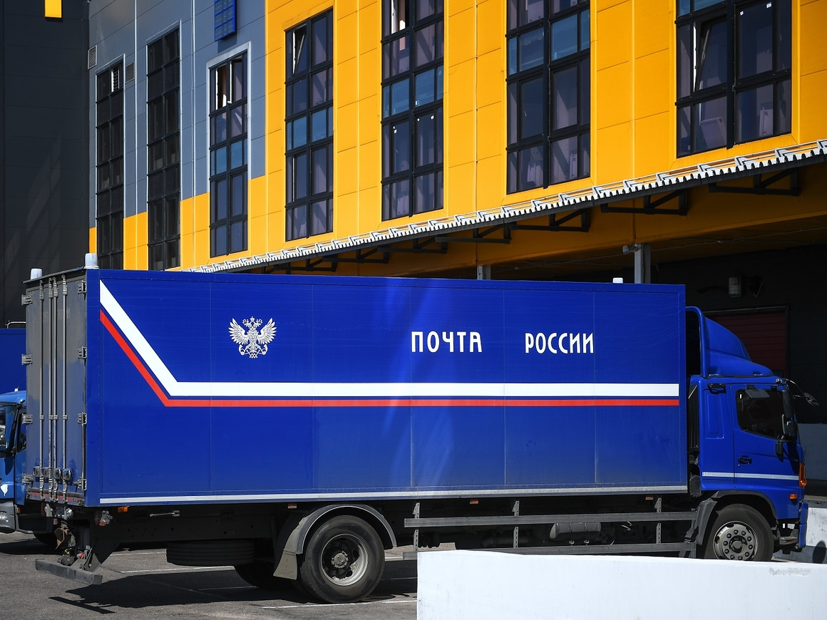 Посылки с AliExpress теперь доставят быстрее - спасибо Почте России