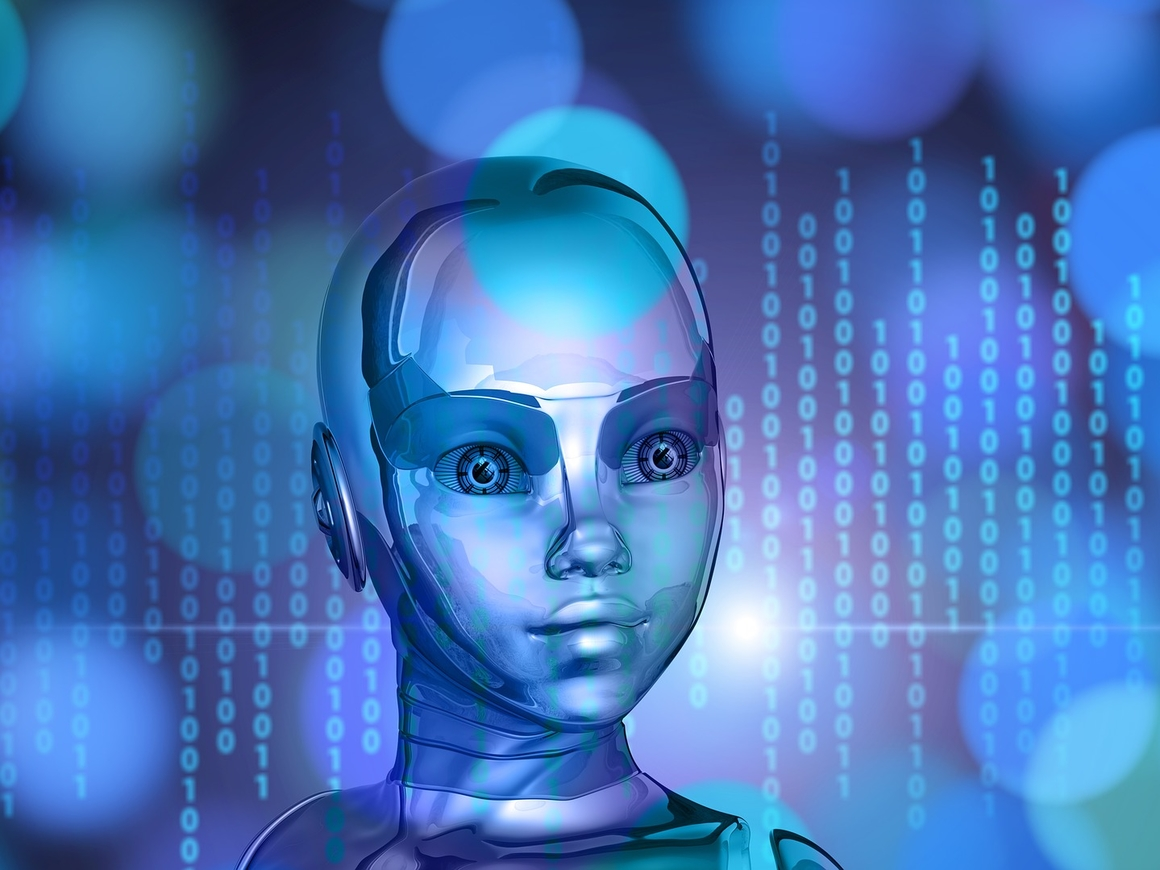 В США появился робот, который может реально различать предметы (видео)