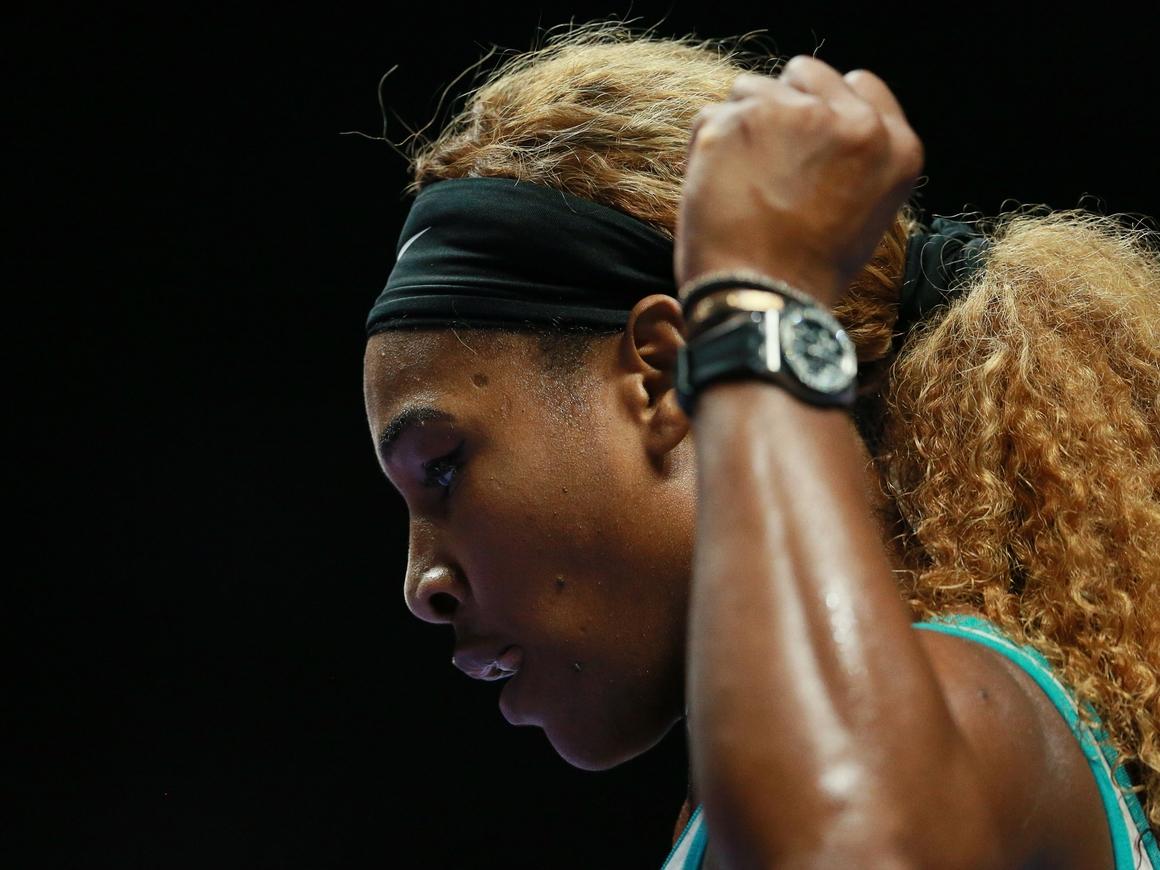 Сначала финал US Open, теперь карикатура: скандал вокруг Серены Уильямс растет