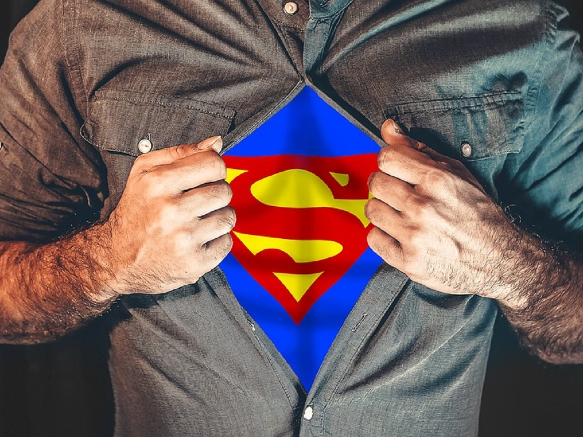 Глухие тоже бывают супергероями, но про них есть только один фильм