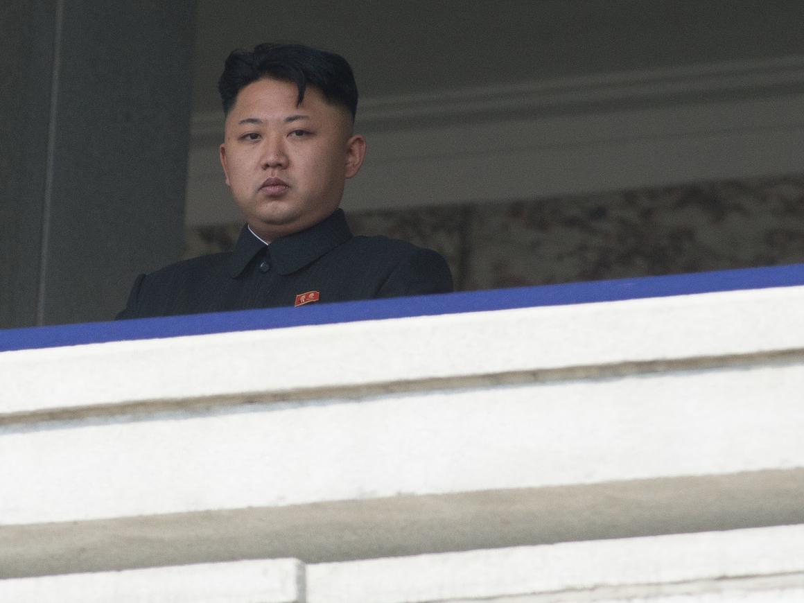 Любит - не любит: США снова введут санкции против Северной Кореи