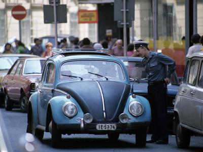 Прощай, жучок: Volkswagen с 2019 года прекращает выпуск автомобиля Beetle