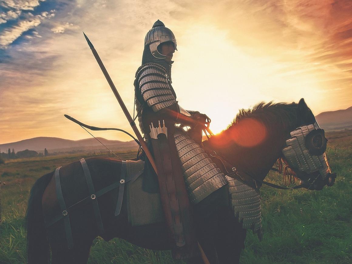 Старейший клан Шотландии снова в деле: наследник появился спустя 337 лет