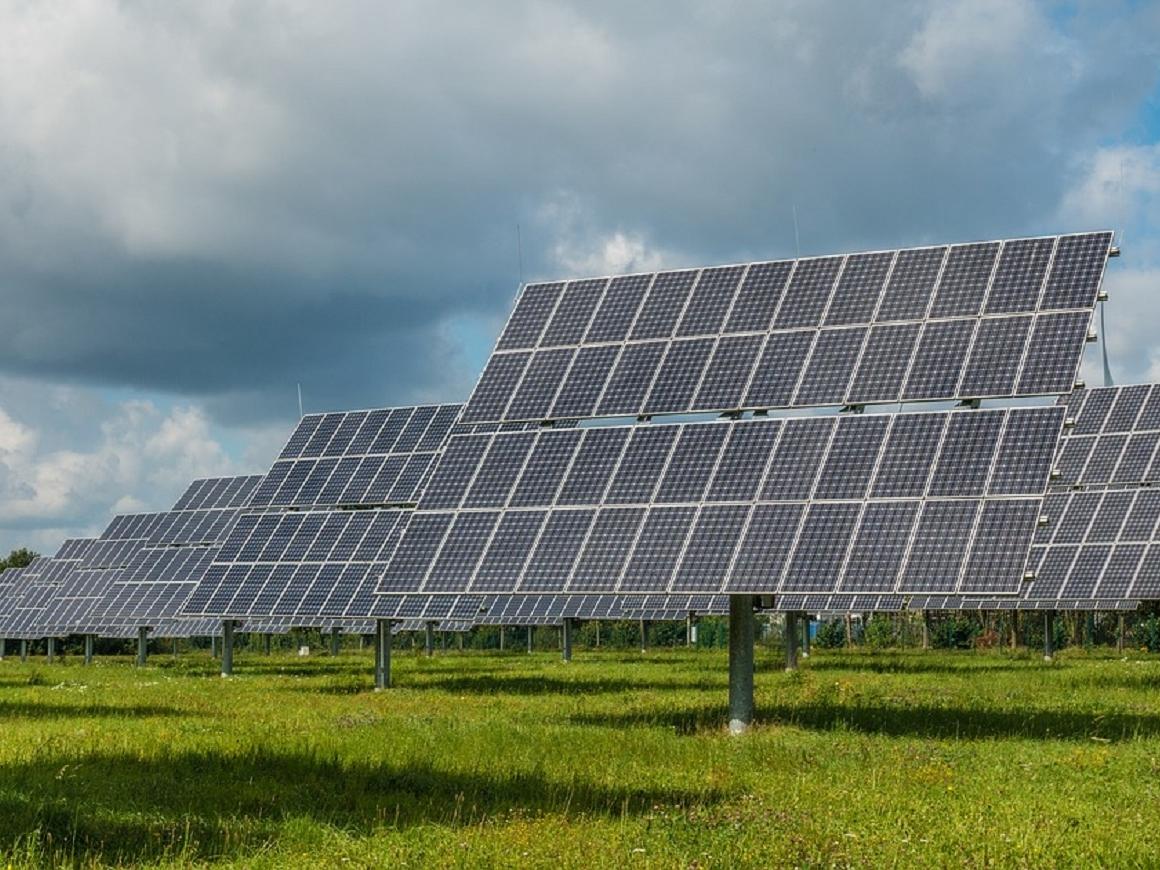 Солнце над Чили: как в пустыне добывают чистую энергию (видео)