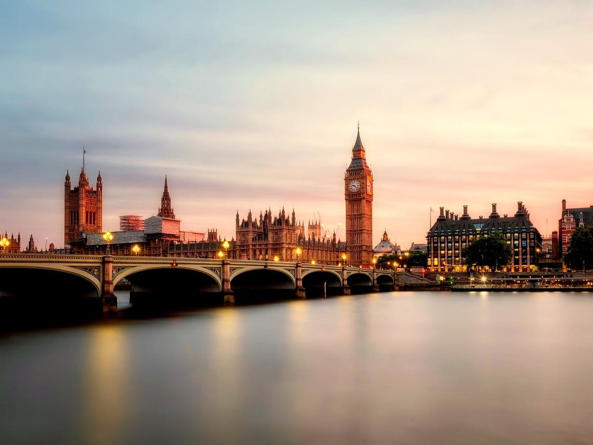 Британские санкции против РФ задержатся из-за брексита