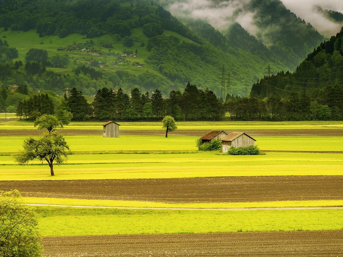 Киношники профинансируют жизнь швейцарской деревни