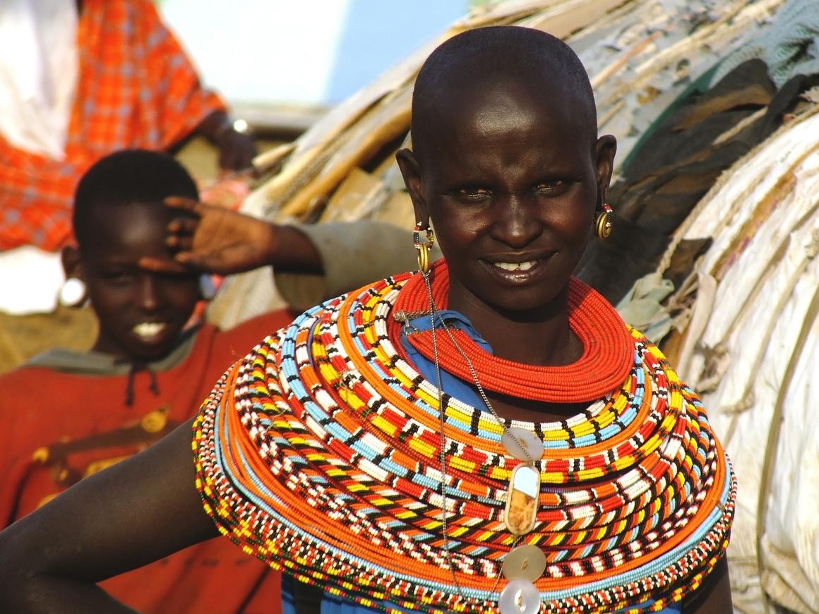 В Кении девушек принуждают к сексу за прокладки. А на дворе меж тем 2018 год