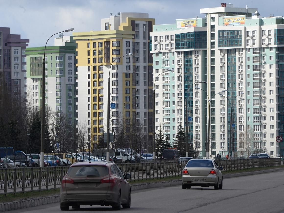 Минстрой России собирается увеличить вдвое финансирование нацпроекта по жилью