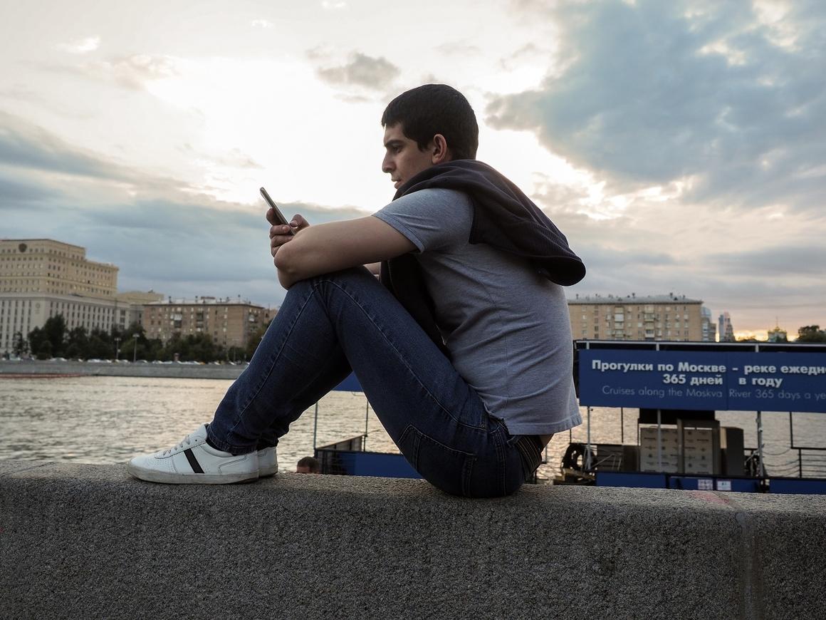 Информационная эра: россияне полюбили новости больше, чем книги